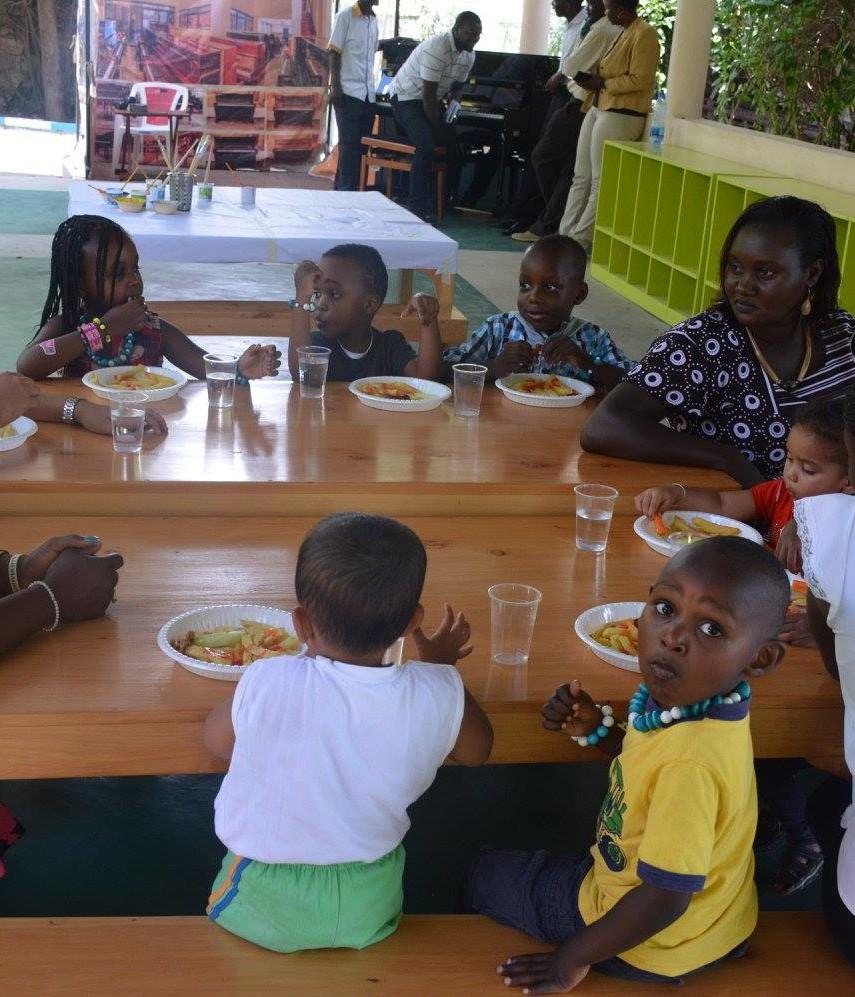 Maarifa School preschool
