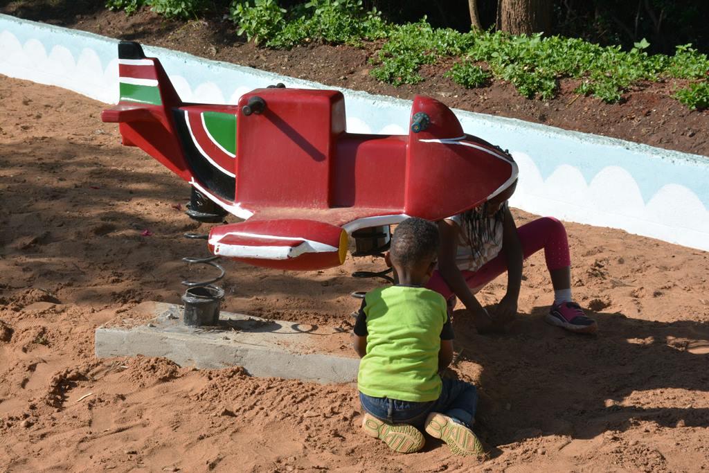 Maarifa School – Playgroup and Kindergarten